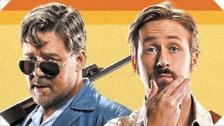 THE NICE GUYS Bande Annonce VF Finale (Ryan Goslin...