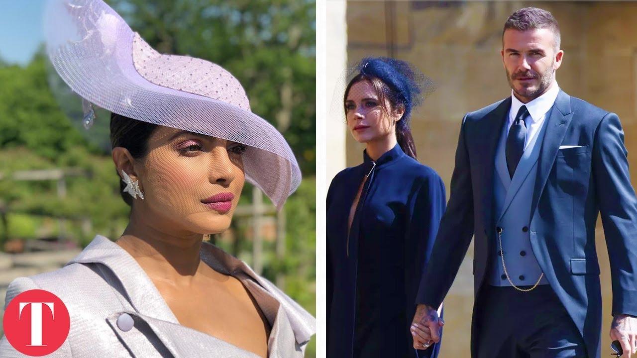 Кои познати личности ќе присуствуваат на кралската свадба?