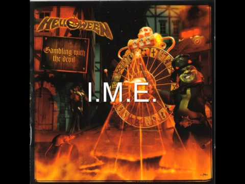 Helloween - Gambling With The Devil [Full Album] - 2007