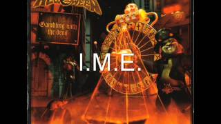 Helloween Gambling With The Devil Full Album 2007