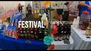 Festival De Comunidades Extranjeras 2019 | Querétaro