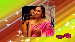Parukulle Nalla Nadu  - Bharathiyar Padalhal - Sudha Ragunathan