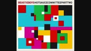 beastie boys- Long Burn the Fire