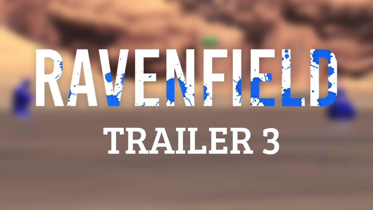Ravenfield системные требования