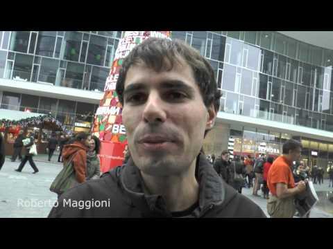 40 anni di Radio Popolare: la festa in piazza Gae Aulenti