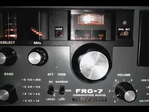 930 kHz Radio La Voz de Bogotá (Bogotá, Colombia)