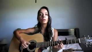 Send Me a Song - Celtic Woman (Cover by Miriam Rodrigues)