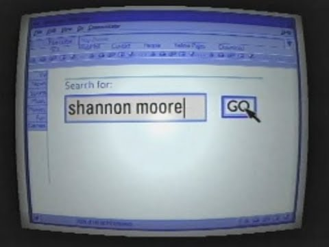 "Shannon Moore's 2003 V2 Titantron Entrance Video Feat. ""Moore-on"" Theme [HD]"