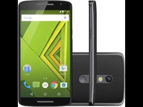 Bloquear um telefonema no seu Motorola Moto X Play com Android 6.0 Marshmallow