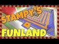Stampy's Funland - Maze Master