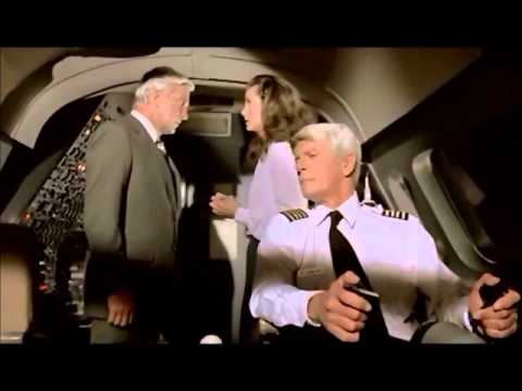 Airplane The Movie Funny Clips Youtube