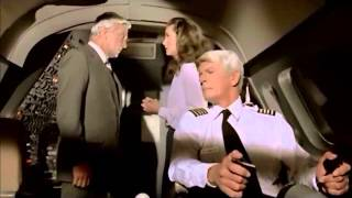 Airplane The Movie - Funny Clips