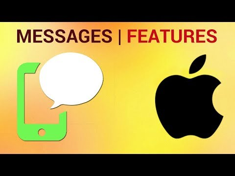 Full-screen Effects, Digital Touch And Handwriting In IPhone Messages