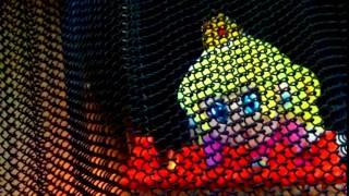 Mario videos. Princess Tower. Mario toy videos for kids