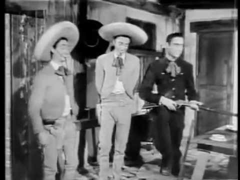 Ver El Nieto del Zorro, 1948. Pelicula completa. en Español