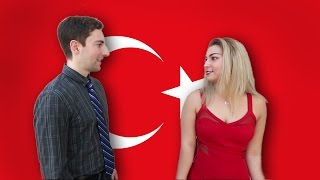 You Know You are Dating a TURKISH Woman When...