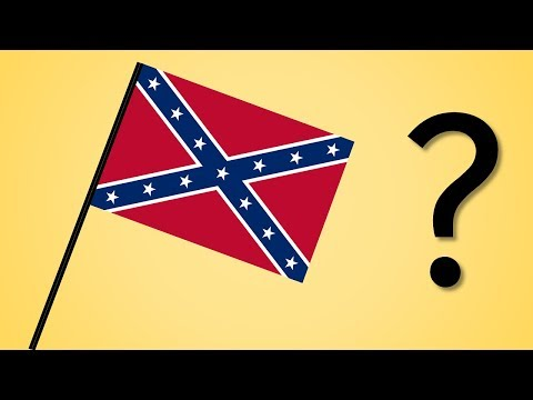 Why Is The South Obsessed With The Civil War?
