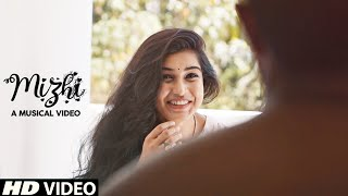 Mizhi | Malayalam Music Video | New Romantic Album Song