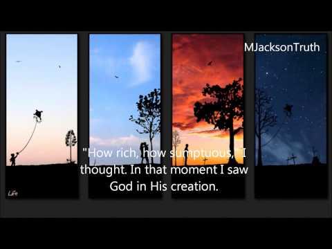 Michael Jackson Poems  GOD