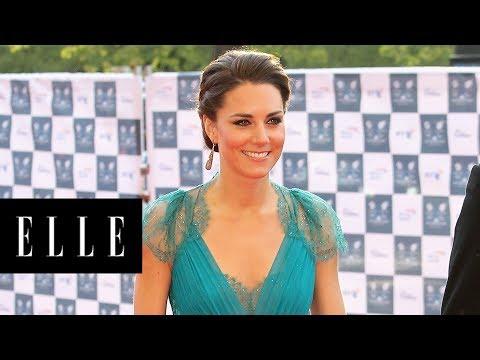 Kate Middleton's Best Looks of All Time | ELLE