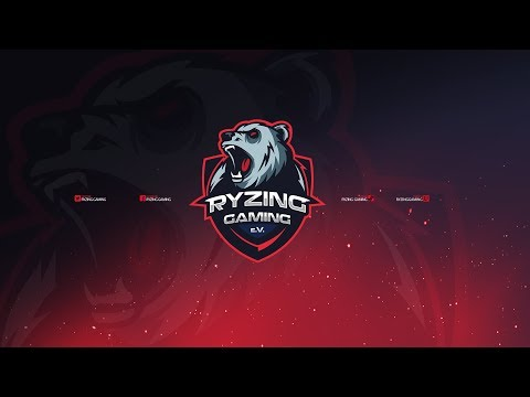 Ryzing Gaming e.V. Cinematic