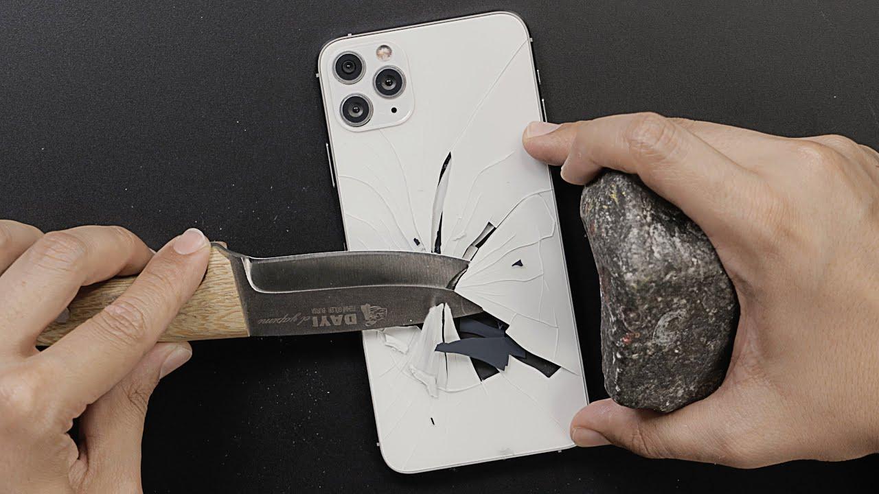 Goophone i8 Plus - Fake iPhone 8 Plus Vs Real - \