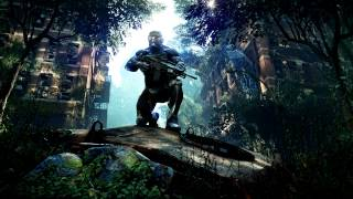 CRYSIS 3 OFFICIAL ANNOUNCEMENT [1080P]