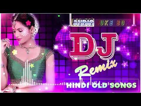 Old Hindi DJ Remix 2020   90's Evergreen Romantic Non-Stop Hits Songs_Old Hindi Love Songs 2020