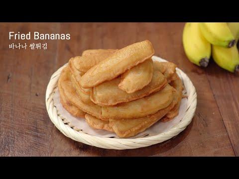 [sub]-crispy-fried-bananas-::-super-easy-recipe-::-kids-snacks-::-street-food