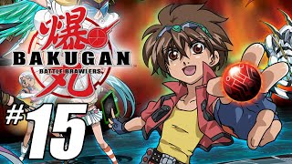 Bakugan: The Video Game | Episode 15(Attribute Effect: Irrelevant Follow me on Facebook and Twitter: http://www.facebook.com/FangShaymin http://www.twitter.com/usernamefang ..., 2015-10-19T17:00:01.000Z)