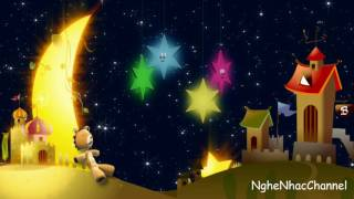 NHẠC RU BÉ NGỦ NGON | ❤ 8 HOURS ❤ LULLABIES for Babies to go to Sleep