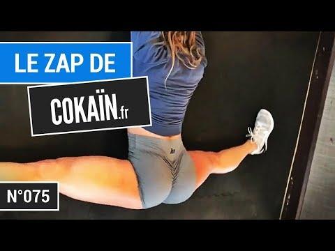 Le Zap de Cokaïn.fr n°075