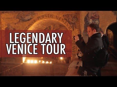 Legendary Venice: St. Mark's Basilica & Doge's Palace | Walks of Italy