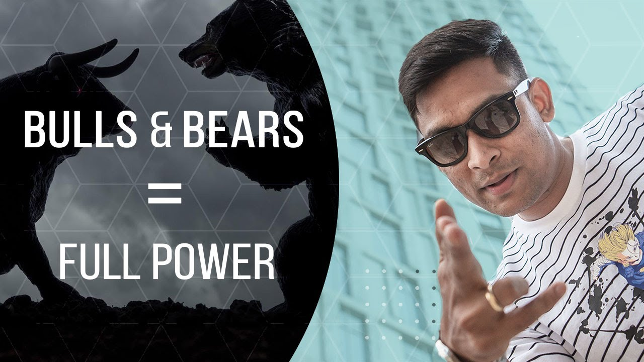 Olymp Trade! How accurate is SMA with Bulls & Bears Power?