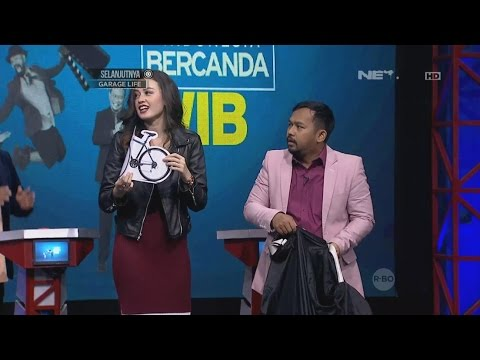 Cover Lagu Waktu Indonesia Bercanda - Kimberly Ryder & Bedu Memenangkan Hadiah Sepeda Lipat 4/4