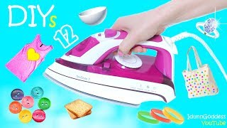 12 DIY Projects With Clothes Iron – 12 New Fun Things and Life Hacks You Can Make With Iron thumbnail