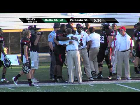 VSU A Day In The Life - Nick Long, Athletic Trainer
