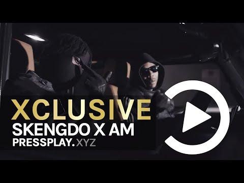 #410 Skengdo X AM - Macaroni (Music Video)
