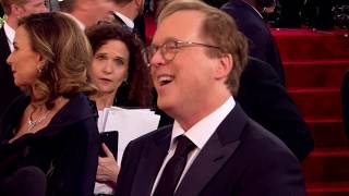 76th Golden Globe Arrivals: Brad Bird