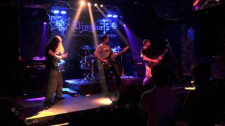 Kill Wealthy Dowager - The World Has Moved On (Live @ Dingbatz 07/08/11)