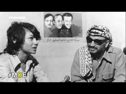 """#MOE - """"La Guerre Civile Au Liban, Une Avant-première Des Conflits En Algérie, En Syrie, En Irak"""""""