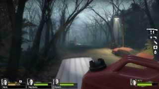 Left 4 Dead 2 Detour Ahead - Loquendo (2 - 5) EXPERTO!!!