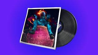 Fortnite Travis Scott Lobby Music Pack Concept