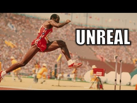 These Winning Streaks Are SHOCKING! || Track & Field'S UNBEATABLE Athletes