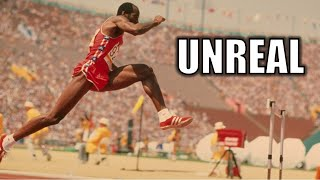 Track & Field's UNBEATABLE Athletes! || TOP WINNING STREAKS EVER!