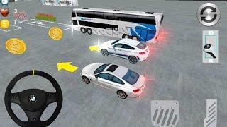 تحميل لعبة عربيات  Car Parking مهكرة للاندرويد 2017 ♥ خورافية ♥