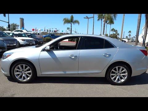 2013 Chevrolet Malibu San Diego, Escondido, Carlsbad, Oceanside, Vista, CA 156907