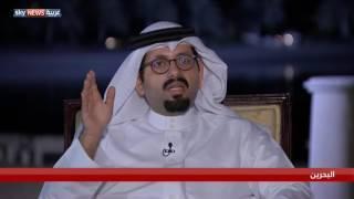 الكاتب والباحث السياسي عبدالله المناعي
