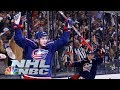 NHL Stanley Cup Playoffs 2019: Lightning vs. Blue Jackets | Game 3 Highlights | NBC Sports