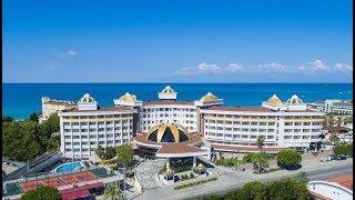 Отель SIDE ALEGRIA HOTEL SPA (Анталия) самый честный обзор от ht.kz